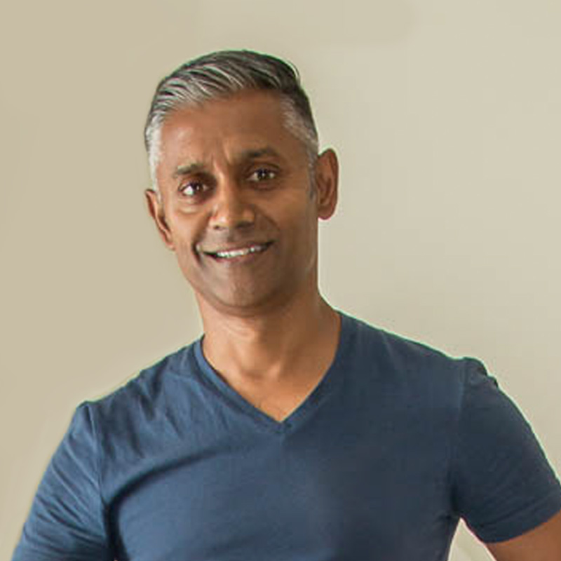 Anand Badloe