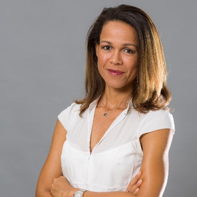 Yvonne Escalona